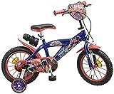 "Spider-Man - Bicicleta de 14"" (Toimsa 874)"