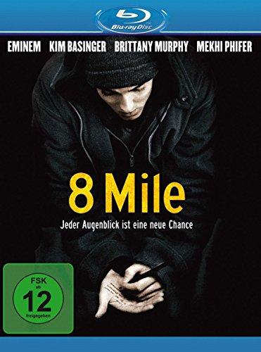 Bild von 8 Mile [Blu-ray]