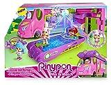 Pnypon Cool Caravan - Set de juguete y accesorios divertidos con 1...