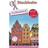Guide du Routard Stockholm 2016/2017