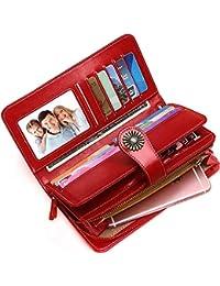 3f95743b3a6a2 Amazon.de  Geldbörsen - Damen  Koffer