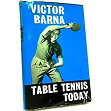 Table Tennis Today