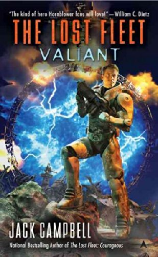 Valiant Cover Image