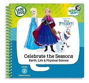 LeapFrog 462103 Libro de Actividades de Aprendizaje, Multicolor