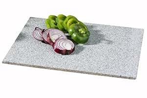 premier housewares planche pour plan de travail granite gris 40 x 30 cm cuisine maison. Black Bedroom Furniture Sets. Home Design Ideas