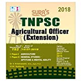 Contents Page  1. TNPSC Assistant Agricultural Officer Exam ........ Original Solved Question Paper - I & II (2017) with Answers 2. TNPSC Assistant Agricultural Officer Exam ........ Original Solved Question Paper - I & II (2015) with Answers...