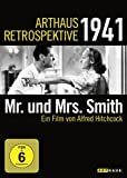 Mr. und Mrs. Smith - Arthaus Retrospektive