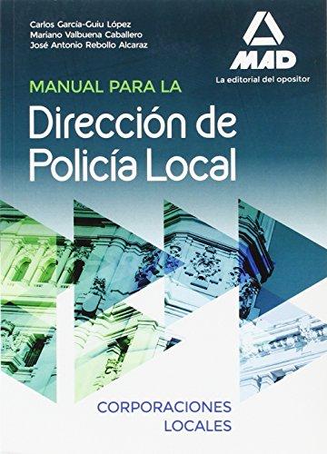 MANUAL DEL POLICIA