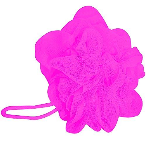 MSV 141299 Fleur de Douche Plastique Fuchsia 10 x 10 x 10 cm