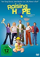 Raising Hope - Season 1 [3 DVDs] hier kaufen