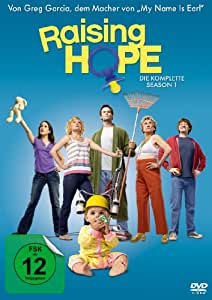 Raising Hope - Season 1 [3 DVDs]