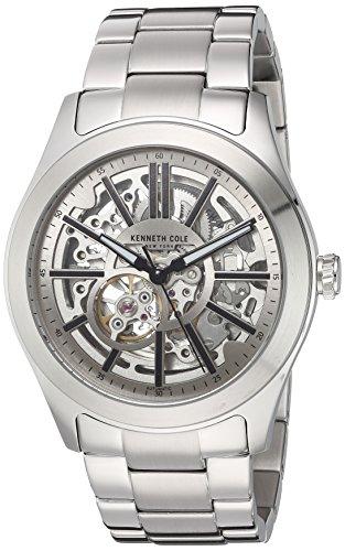 kenneth-cole-new-york-hommes-de-robe-en-acier-inoxydable-montre-automatique-couleur-argente-modele-1