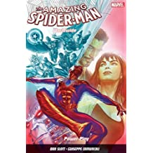 Amazing Spider-Man: Worldwide Vol. 3: Power Play by Dan Slott (2016-11-01)