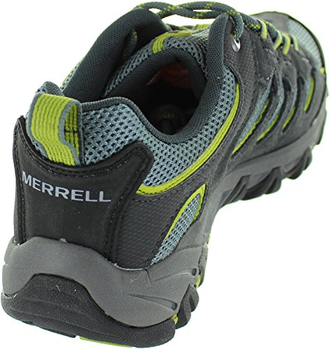 Merrell RIDGEPASS LOW GORE-TEX ® Scarpe da trekking da uomo Multicolore