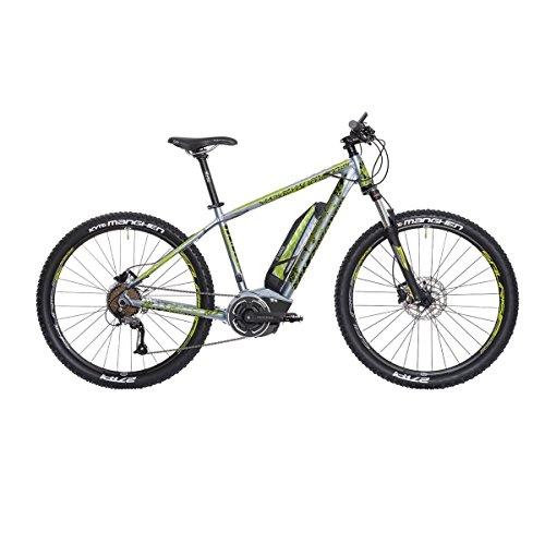 'Atala E-Bike Youth Lite 27.59-V Talla 41Yamaha 36V 250W 400Wh (EMTB Hardtail))
