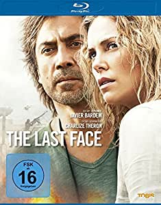 The Last Face [Blu-ray]