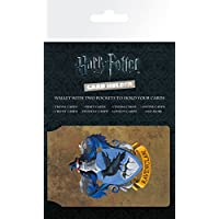 GB eye LTD, Harry Potter, Ravenclaw, Card Holder, Various, 16 x 0.3 x 11 cm