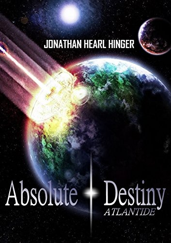 Absolute Destiny Atlantide - Jonathan Hearl-Hinger