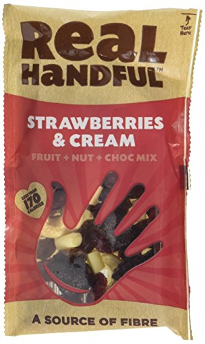 real-handful-strawberries-and-cream-snack-pack-40-g-pack-of-10