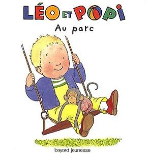 """Afficher """"Léo et Popi n° 13 Au parc"""""""