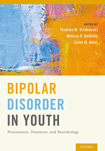 Bipolar Disorder in Youth: Presentation, Treatment and Neurobiology (English Edition)