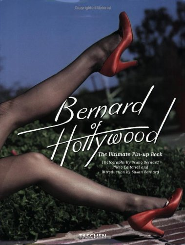 The Ultimate Pin Up book : Bernard of Ho...