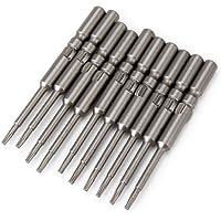 DN acciaio di modello T6 cacciavite Bit