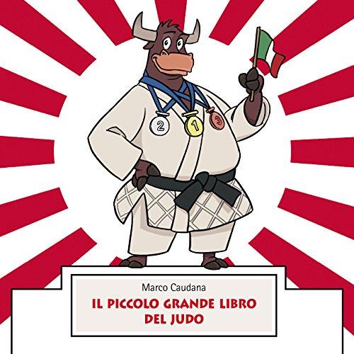I piccolo grande libro del judo