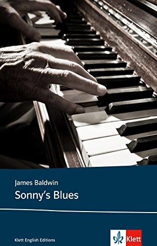 Buchseite und Rezensionen zu 'Sonny's Blues' von James Baldwin