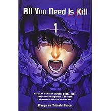 All you need is kill 1 (Manga (norma))