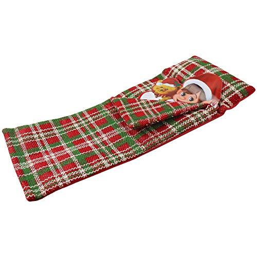 Sacco a pelo VIP Elf con cuscino - Elf VIP per Accessorio di Natale