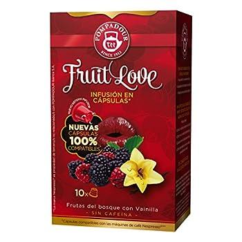 Pompadour T Fruit Love En C...