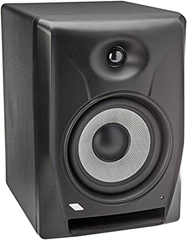 Proel 70 W 6.5-Inch High-definition Nearfield Powered Studio Monitor