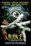 Alien Die Saat des kostenlos online stream