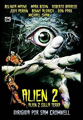 Alien - Die Saat des Grauens kehrt zurück (Alien 2: Sulla terra, Spanien Import, siehe Details für Sprachen)