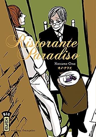 Natsume Ono - Ristorante