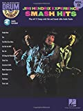 Jimi Hendrix Experience, Volume 2: Smash Hits [With CD]: 11 (Drum Play-along)