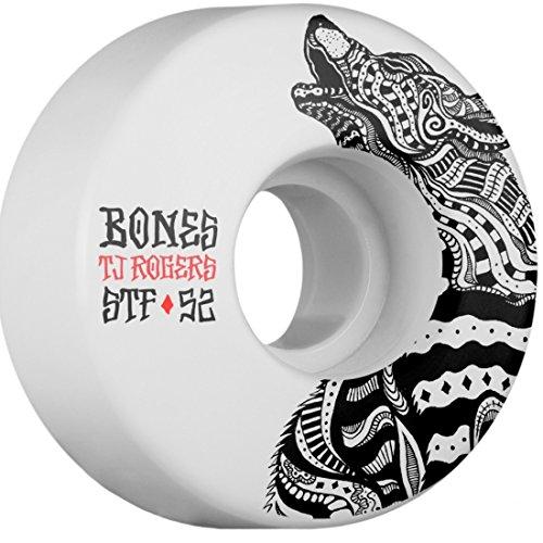 roues-bones-jeu-de-4-stf-v3-rogers-wolf-52mm
