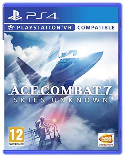 Ace Combat 7 pour PS4 [Edizione: Francia]