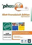 phase6 Klett Franz�sisch Edition Gymnasium: Vokabeltrainer phase6 mit allen Vokabeln von Decouvertes 1 und D�couvertes Cadet 1 Bild