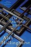 The Sparsholt Affair (Hardcover)