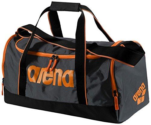arena Erwachsene Sporttasche Spiky 2 Fluo-Orange