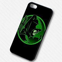 HandMade green arrow symbol for Coque iPhone 7 Case G3R6XVP