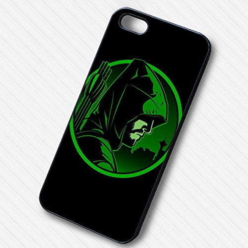 HandMade green arrow symbol for Coque iPhone 7 Case G3R6XVP, coques iphone
