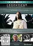 Legenden: Pierre Brice - Die beliebte ARD-Reihe über den unvergesslichen Winnetou-Darsteller (Pidax Doku-Highlights) -
