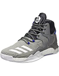finest selection ae9fe c645d adidas Herren D Rose 7 Basketballschuhe