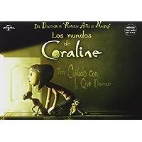 Los Mundos De Coraline - Edición Horizontal