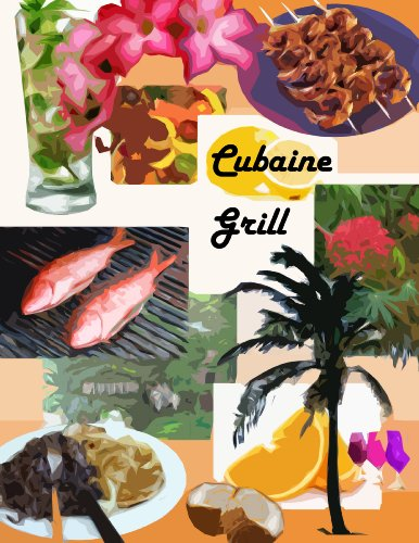 Grill Cubaine par Diego Machin