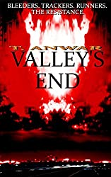 The Effacing 1.5: Valley's End (English Edition)