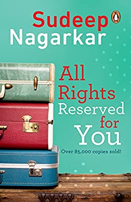 All Sudeep Nagarkar Books List : All Rights Reserved For You